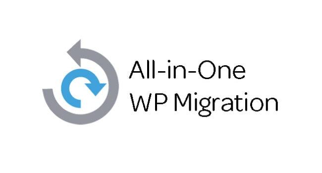 All in One WP Migration Plugin Backup WordPress Terbaik (TOP 10)