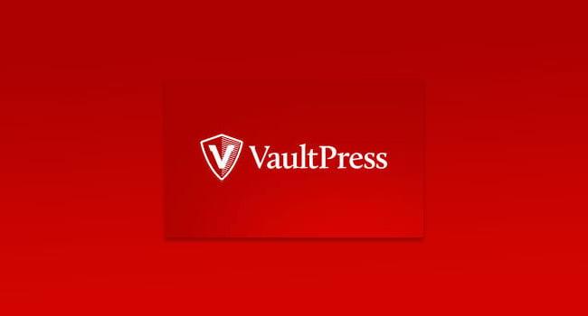 Vault Press Plugin Backup WordPress Terbaik (TOP 10)