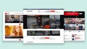 Tema WordPress Website Berita Gratis Dan Terbaru 2020