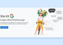 Tutorial Install Plugin Site Kit By Google Terbaru 2020