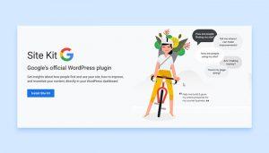 Tutorial Install Plugin Site Kit By Google Paling Lengkap